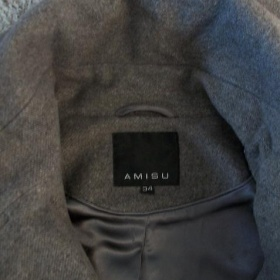 Kabátek New Yorker Amisu XS 34 - foto č. 1