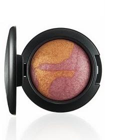 Mac mineralize blush - foto č. 1