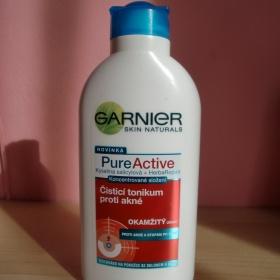 Garnier Pure Active - foto č. 1