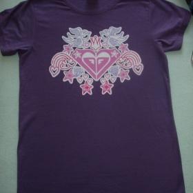 Tričko Roxy - foto č. 1