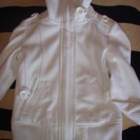 Kabátek Bershka - foto č. 1