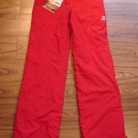 Alpine PRO - zimní sportovní kalhoty, dámské/dětské - foto č. 1