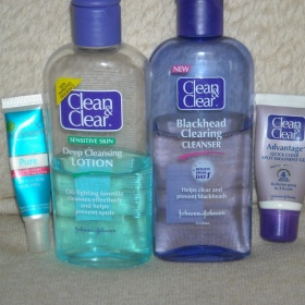 Clean and Clear - foto �. 1