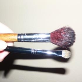 Kosmetické štětce - foto č. 1