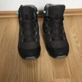 Zimní boty Salomon