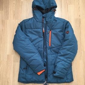 Zimní bunda Hi - Tec