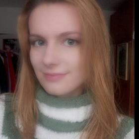 Blond, nebo hnědé vlasy?