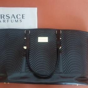 Velká kabelka Versace parfums