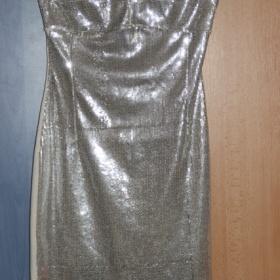 Šaty Terranova