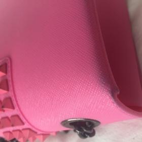 PVC Saffisno s fleky od oblečení
