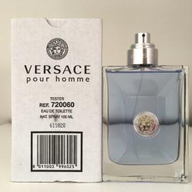 Versace Pour Homme toaletní voda 100 ml Tester Versace