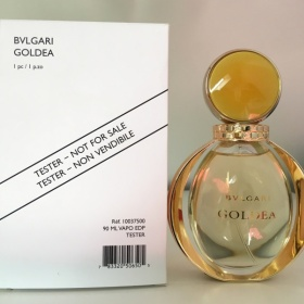 Bvlgari Goldea parfemová voda 90 ml, Tester Bvlgari