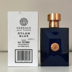 Versace Dylan Blue toaletní voda 100 ml Tester Versace