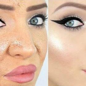 Výdrž make - upu