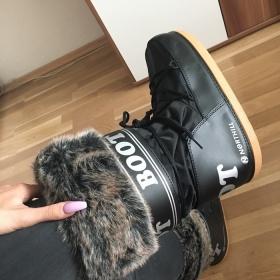 Zimní boty Northill Bavaria