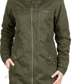Zimní/podzimní kabát Funstorm