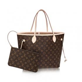 Louis Vuitton Neverfull MM nebo Speedy 30?
