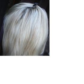Silver šampon - foto č. 1