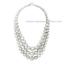 Perlové náhrdelníky - foto č. 1