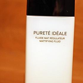 Chanel Précision Pureté Idéale Fluide - foto č. 1