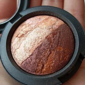 Mineralize eye shadow MAC - foto č. 1