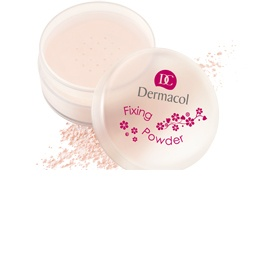 Fixa�n� pudr Dermacol Fixing Powder - foto �. 1