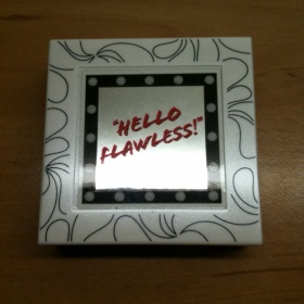 Pudr Benefit Hello Flawless - foto �. 1