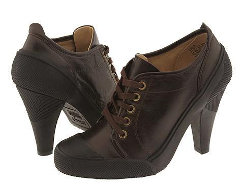 Heel sneakers -