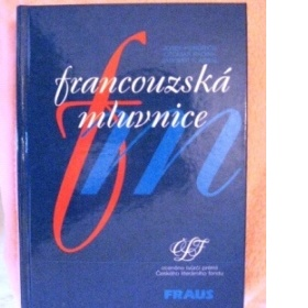 Francouzská mluvnice - Hendrich,Radina,Tláskal - foto č. 1