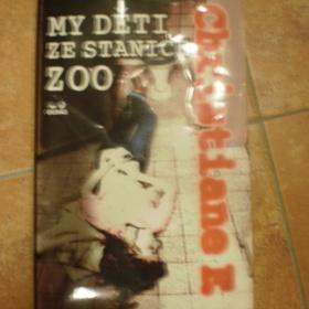 Knížka My děti ze stanice zoo - foto č. 1