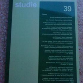 Pr�vn�historick� studie 39 - skripta na UK - foto �. 1