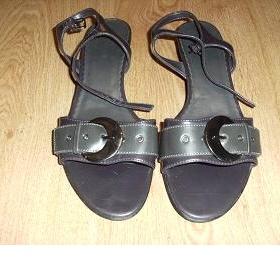 Fialové pantoflíčky. - foto č. 1