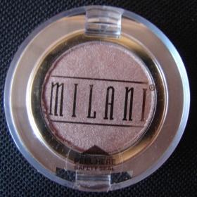 Oční stíny Milani, odstín hnědé - foto č. 1