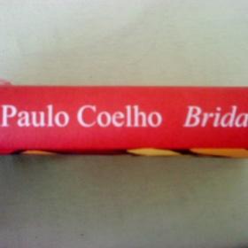 Knížka Brida, autor Paulo Coelho - foto č. 1
